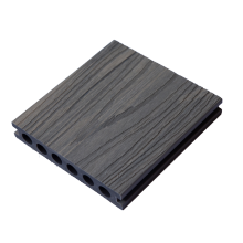 High quality non-slip co-extruded wood-plastic floor composite wpc decoration