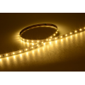 SMD3528 30LEDS / M quente branco LED STRIP