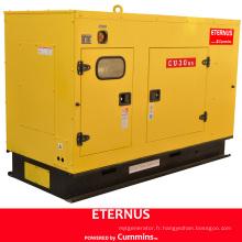 Generateur de secours Prix Groupe électrogène diesel 40kVA (BU30KS)
