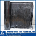 1.2mm self adhesive asphalt waterproof sheet without reinforcement