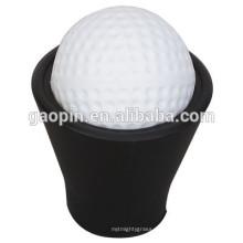 Golf Ball Pickup & Golfball Abholung