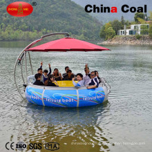 Rl-25A Leisure Donut Boat for BBQ
