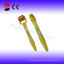 36 Nadeln CE-Zulassung Akupunktur Nadel derma Rolle