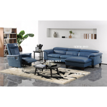 Leisure Italy Leather Sofa Modern Furniture