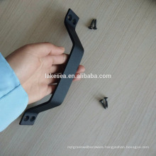 Alibaba hot selling Steel door handle for barn door