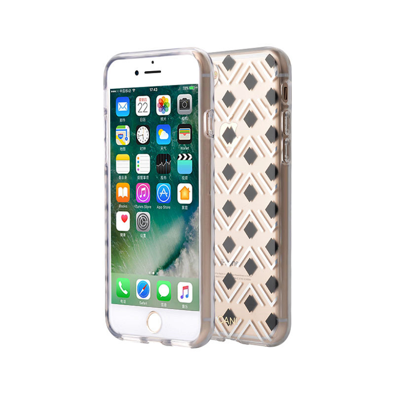 Hybrid Iphone8 Plus Cover