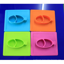 Customized Morden All-in-One Dinner Silicone Mats
