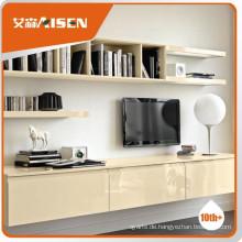 Beliebt für den Markt High-End modernen TV-Schrank