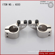 spare parts for shower pipe flange