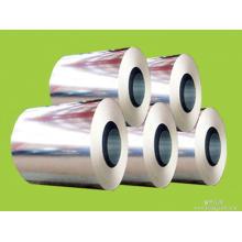 Dx51d SGCC Zinkschicht heißen tauchte galvanisierte Stahlspule