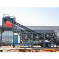 Asphalt Mixing Plant (40T/H to 320T/H)