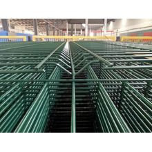 Pvc Coated Steel Mesh Fencing