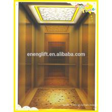 Souper d'ascenseur de luxe en Chine