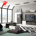 Latest Elegant Living Room Furniture Coffee Table Design