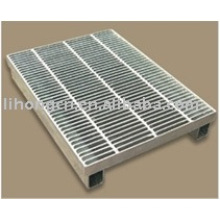 steel grating lid, grid cover, grating