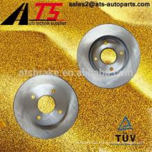 Brake Disc Rotor 402064M401