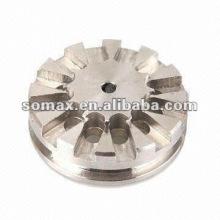 Aluminum Central Machinery Lathe Machining Parts