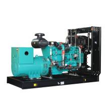 Puissance du générateur diesel AOSIF 313kva par moteur diesel Cummins