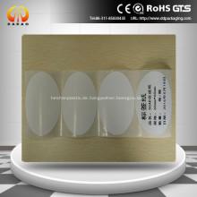 synthetisches Papier für Plastikflaschenetiketten