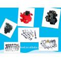 TEREX / Sany / Man pièces de camion plaque de bride 15258807