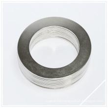 Powerful Ring Neodymium Magnets with Ni Coating