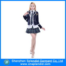 Custom Japanese School Girl Uniform High School Uniform Designs