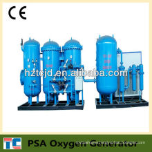 Skid-mounted Adsorption Plant for Oxygen Bar