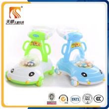 China Novo modelo Outdoor Baby Walker em alta qualidade