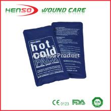 HENSO Ensemble de glace réutilisable en tissu chaud
