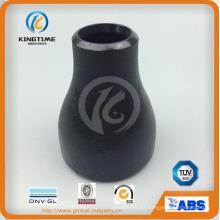 ASME B16.9 A234wpb Bw Welded Sch40 Conc. Reductores de acero al carbono (KT0303)