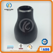 ASME B16.9 A234wpb Bw Welded Sch40 Conc. Carbon Steel Reducers (KT0303)