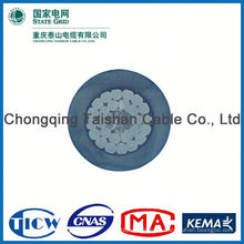 ¡Fuente profesional de la fábrica !! Cable pvc / pe / xlpe con aislamiento de alta pureza abc