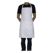 Kefei Diseño privado Venta al por mayor Promoción herramientas de jardín delantal Cocina 3 bolsillos delantal