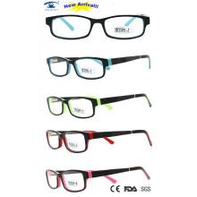 New Design Manufactory Acetate Eyeglasses