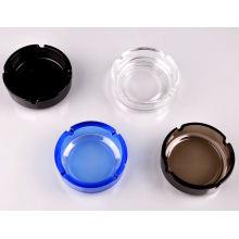 Wholesale Cheap Cigarette Glass Pocket Ashtray Custom