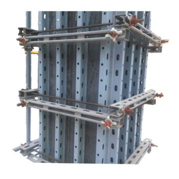 Square Column Special Shape Formwork On Sale