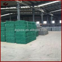 Trade Assurance Gabion Wall Construction Double Twisted Gabion Gabion Soil Mattress