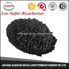 carvão / lowsulfurrecarburizer em fundição de ferro