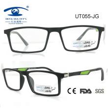 Wholesale Fashion Ultem Eyeglasses Frame (UT055)