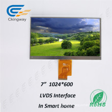 7 Inch Ckingway Transparent Color TFT Screen