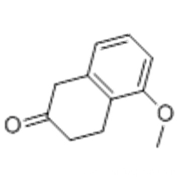 5-Methoxy-2-tetralone CAS 32940-15-1