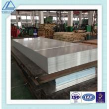 Mühle Finish Aluminiumblech für Leiterplatte