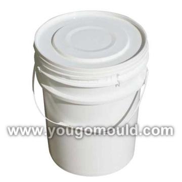 Paint Bucket Mold