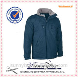 Made in China Cheap Wholesale Winter Workwear Clothes