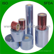 Pharmaceutical Plastic Film