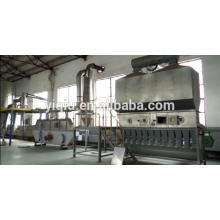 Plástico ABS Alta eficiencia Lavadora de líquidos