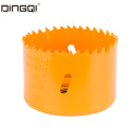 DingQi 19mm Private Label Bi Metal Hole Saw