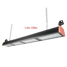 150W IP65 Almacén Fábrica LED Linear Alta Bay Light