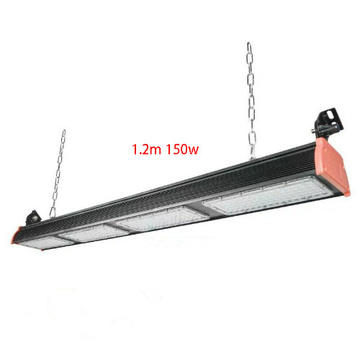 150W IP65 Lagerfabrik LED lineare hohe Bucht-Licht