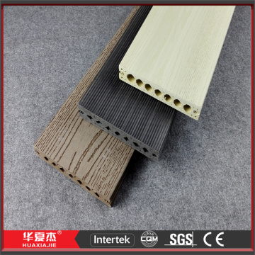 WPC Composite Decking PVC Decking
